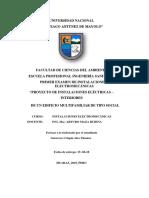 Secuencia Para Desarrollo Examen Parcial Fcam-unasam