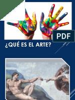 Que Es Artes