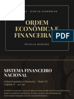 Aula 02 - Direito Econômico