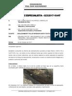 Informe Especialista 023 2017 10 HT