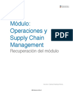 OBS OperacionesSCM Recuperacion Carlos Pedraza