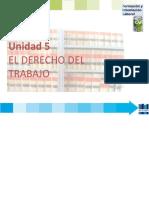 Fol 5 El Derecho Del Trabajo-2017.PDF