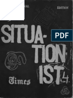 The Situationist Times 4 1963