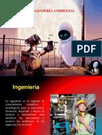 Ingeniería Ambiental 1
