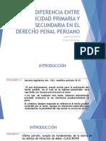 Analisis Caso Huatuco