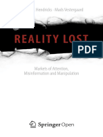 2019 Book RealityLost