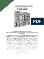 Hatty - Mitologia Hitita - El mito de Telepinu.pdf