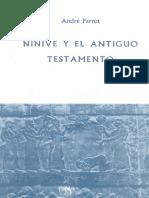 Andre Parrot - Ninive y El Antiguo Testamento