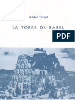 Andre Parrot - La Torre de Babel