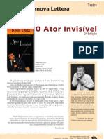 Release Ator Invisivel 2