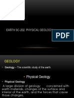 What is Physical Geology.ppt
