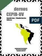 Cuadernos de Pensamiento Iberoamericano CEPIB-UV