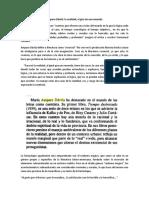 Amparo Dávila_la Realidad El Giro de Una Moneda