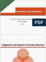 Ifis 2 - Sistema Financiero Ecuatoriano