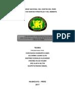 Propiedades Mecánicas de La Madera Estructural