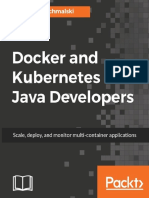 Docker and Kubernetes for Java Developers