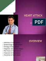 Heart Attack ( Ananda )