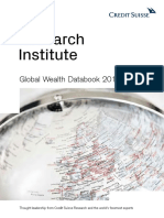 Global Wealth Databook 2018