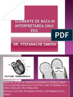 Ekg Pp 2 - Dr. Stefanache