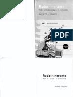 Radio Irinerante