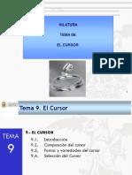 El Cursor