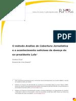 SILVA_SOARES_2013_Analise da cobertura.pdf