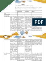 Anexo 1 - Paso 2 - Profundización Modelos Disciplinares en Psicología. (1)