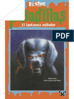 23 - El fantasma aullador - R. L. Stine.pdf