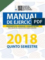 1 Manual Para La Mejora Del Logro Educativo 2018-2