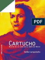 Cartucho, relatos de las luchas en el norte de México