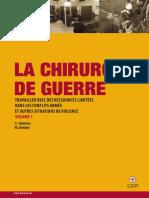 Christos Giannou & Marco Baldan - La chirurgie de guerre.pdf