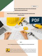a04d5 8 Modul Pengendalian Pengawasan Pada Pelaksanaan Pekerjaan Konstruksi