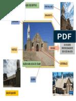 Fachada Iglesia San Lucas