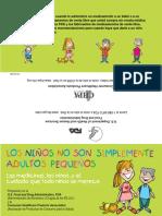 brochure Sobre medicamentos en niños de la FDA.pdf