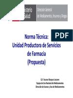 MR UPS 1-4-Norma Tecnica