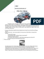Mobil Hidrogen