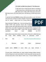 PROMO!! Hp/Wa 0813-2711-9234, Jual Bibit Durian Bawor H. Tovix Banyumas