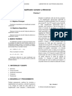 Informe 4 Analogica II