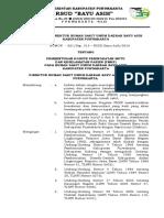 003. Sk Pembentukan Komite Pmkp