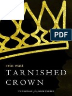 OceanofPDF.com Tarnished Crown - Erin Watt