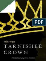 OceanofPDF.com Tarnished Crown - Erin Watt