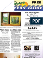 West Shore Shoppers' Guide, October 17, 2010