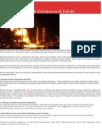 Cara Mencegah Dan Mengatasi Kebakaran Dan Nasib Petani Ind