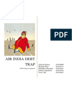 Air India Report