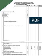 Mashaweer Revisions List