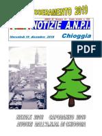 notiziario ANPI Chioggia - numero 41