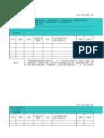 交易计划表标准格式-姓名(1)
