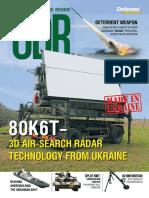 Ukrainian Defense Review #2 [April-June 2018]