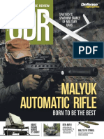 Ukrainian Defense Review #1 [January-March 2018]
