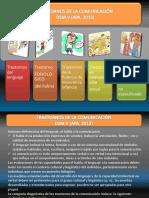 DSM V trastornos comunicación.pptx